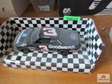 Dale Earnhardt Race Car