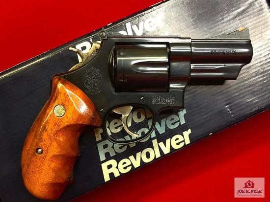 Smith and Wesson 29-3 .44 Mag | SN: ALB5580