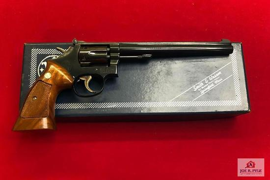 Smith and Wesson 48-4 Blue .22 Mag | SN: 30K2240