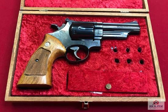 Smith and Wesson 29-2 Blue .44 Mag | SN: N701080