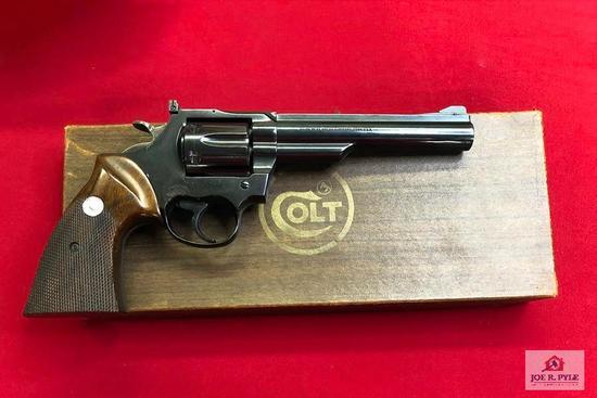 Colt Trooper Mk III .357 Mag | SN: J24362