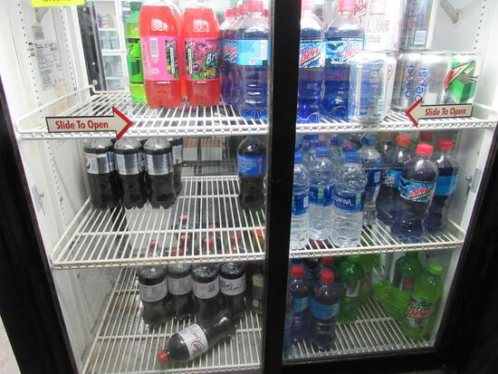 Grocery Store Liquidation
