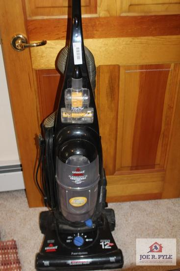 Bissell Clean View Vacuum Cleaner