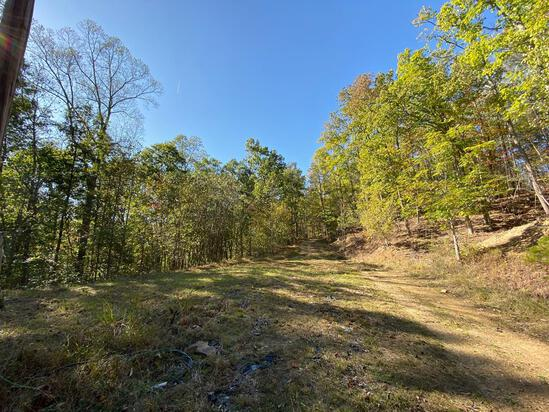 1,428+/- Prime Acres in Kanawha County