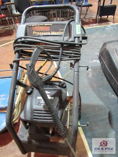 Genreac Pressure Washer Model G21