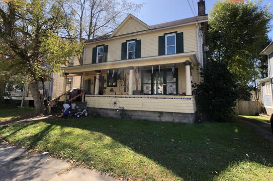 Spacious 4-Bedroom Buckhannon Home