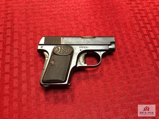FN POCKET AUTOMATIC .25 CAL | SN: 531385