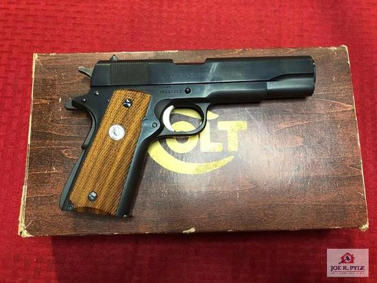 COLT 1911 GOVERNMENT MODEL MARK IV/SERIES 70 .45 ACP | SN: 70G97222