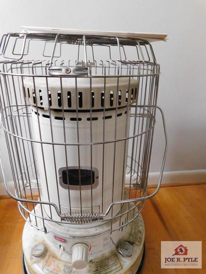 Dyna-glo portable kerosene heater model #RMC950-C6