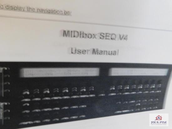 Midibox SEQV4