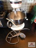 Kitchen Aid standing mixer, mixer only