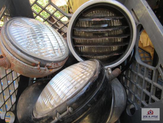 Vintage Lights