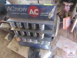 Ac Spark Plug Shelf