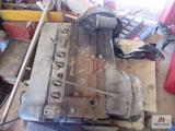 Mercedes Engine 6 Cylinder