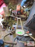 Lawn Clean Mower