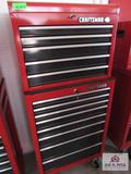 Craftsman Toolbox 2 Tier