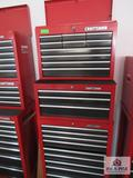 3 Tier Craftsman Toolbox W Key