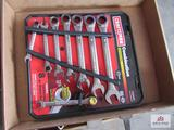 Craftsman Combo Wrenches