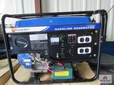 LT500MXE 5000 watt gasoline generator, electric start NIB