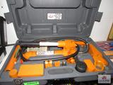 4 Ton Hydraulic Frame Repair Kit