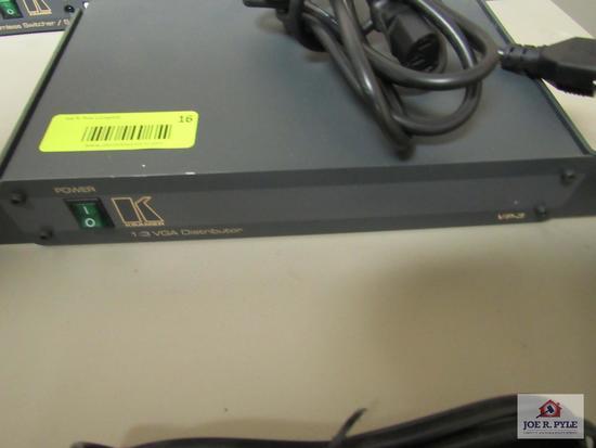 KRAMER VP-3XL VGA D.A