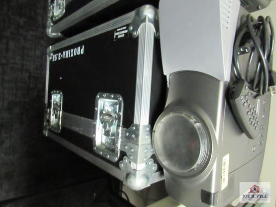 INFOCUS/ PROXIMA DP8400X PROJECTOR W STANDARD +SHORT THROW