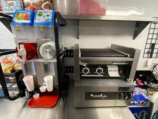 Restaurant & Catering Equipment Liquidation