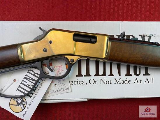 [SKU 102395] Henry Big Boy Carbine .357 MAG/ .38 SPL | SN: BBR004333M