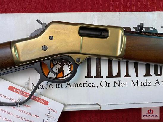 [SKU 102398] Henry Big Boy Carbine .45 LC | SN: BBR001174C