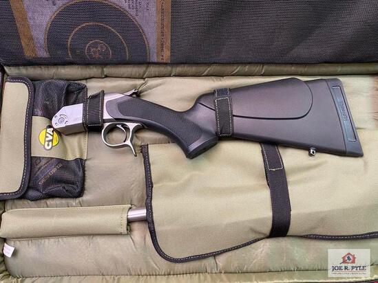 [SKU 102506] CVA Scout V2 Takedown Compact Rifle .223 | SN: 61-06-032172-16
