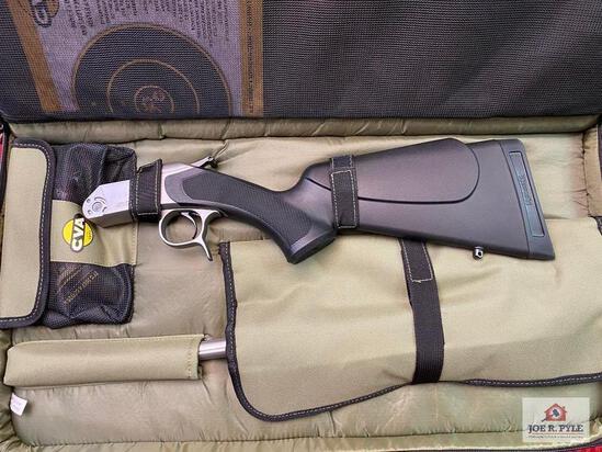 [SKU 102507] CVA Scout V2 Takedown Compact Rifle .223 | SN: 61-06-032174-16