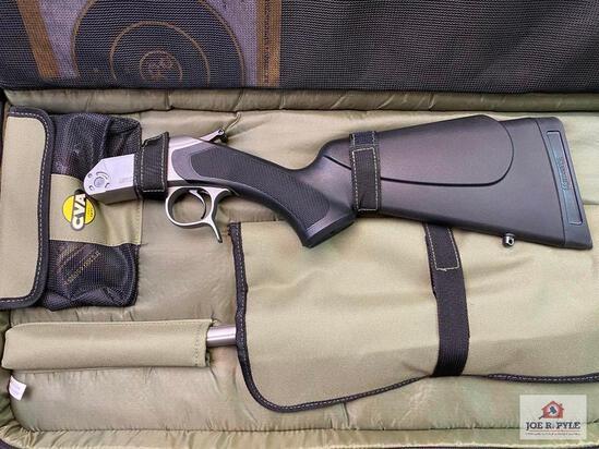 [SKU 102508] CVA Scout V2 Takedown Compact Rifle .223 | SN: 61-06-032173-16