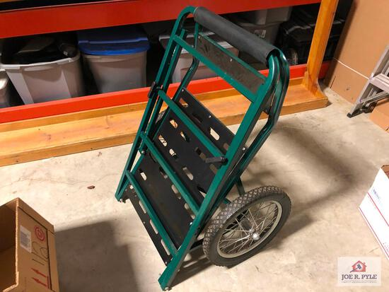 [SKU: 102773] Cabelas brand game cart
