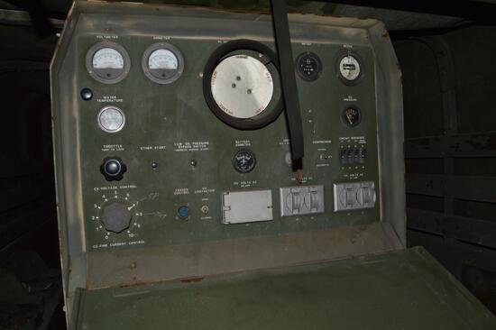 Hobart 300 Diesel Welder (trailer not included)