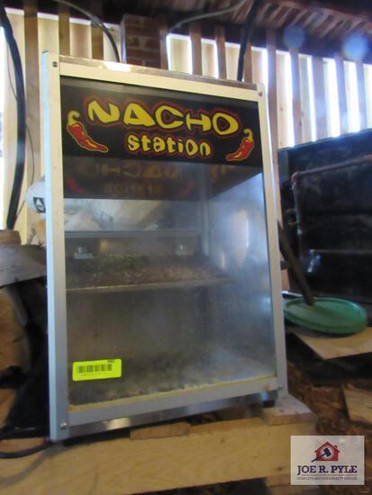 nacho station