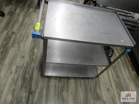 lakeside 3 tier cart