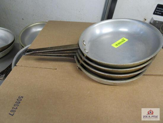 10 inch skillets 4 count