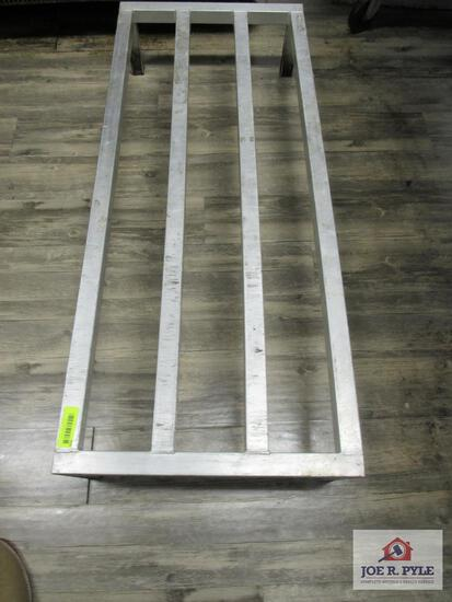 4ft dunnage rack