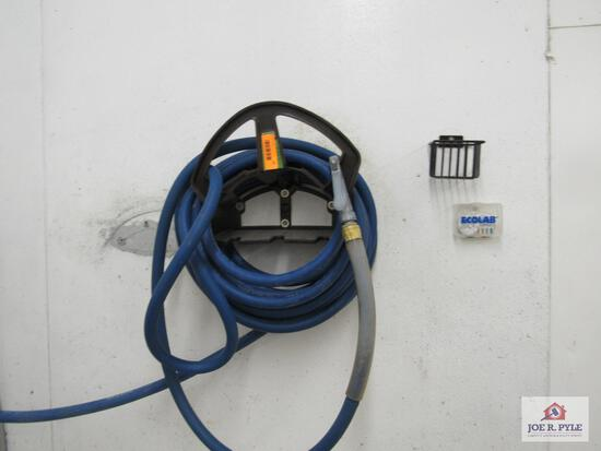 commercial grade water hose