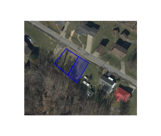 Two Clarksburg Lots Sold to the Highest Bidder