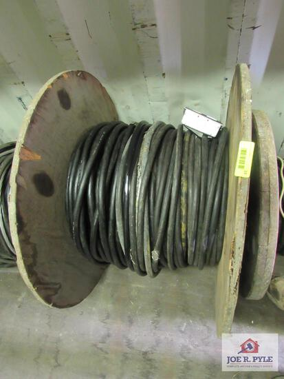 Roll of Misc. Wire