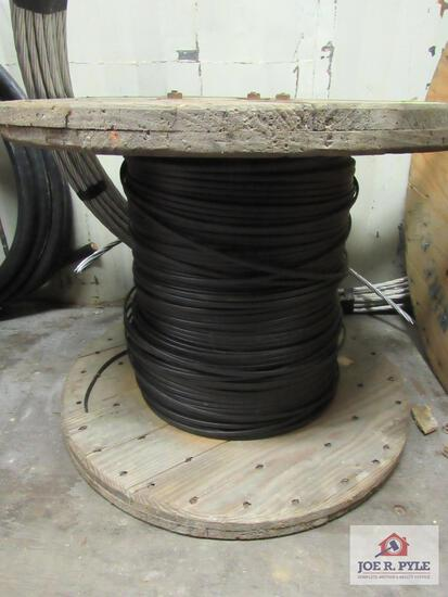 One Roll of 2Conductor C Wire
