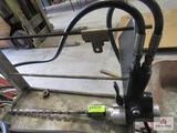 Burndy Hydraulic drill