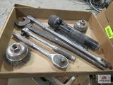 lot of misc. tools