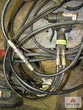 Racine hydraulic impact