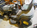 42 inch craftsman riding mower
