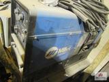 Miller bobcat 225 gas welder
