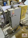 electrical box w transformers