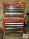 Craftsman Two Tier Toolbox