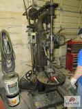 The E.A.Kinsey Company Drill Press Single Phase